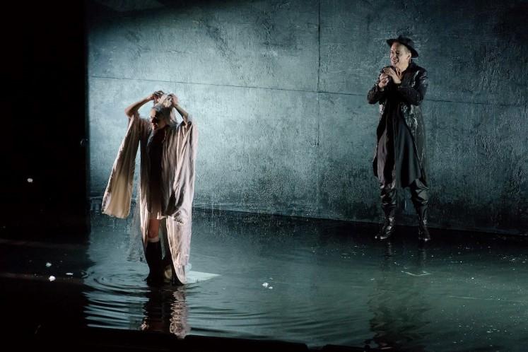 Faust – Fotó: Bíró István