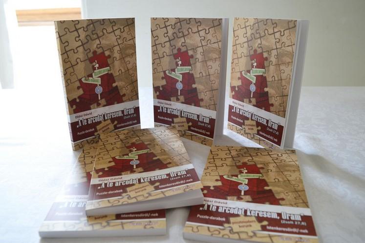Nagyváradon mutatták be Diósi Dávid könyvét | RomKat ro