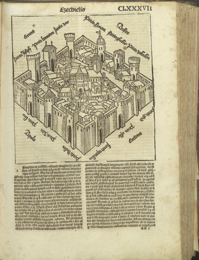 """Képtalálat a következőre: """"1497-ben nyomtatott Ószövetség"""""""